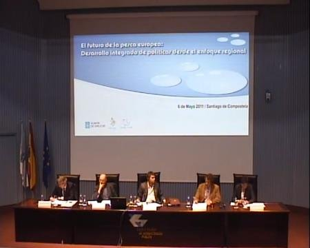Primeira ponencia. - O futuro da pesca europea